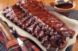 RIB NIGHT THURSDAY